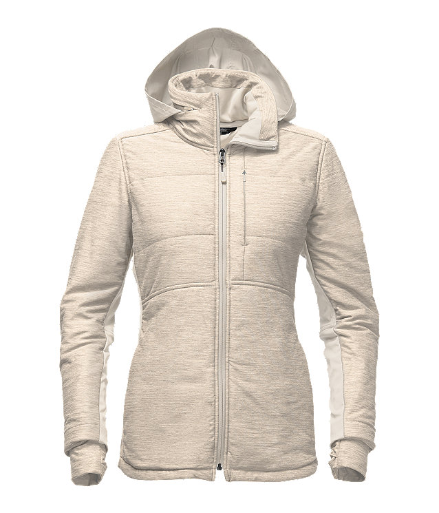WOMEN'S PSEUDIO LONG JACKET