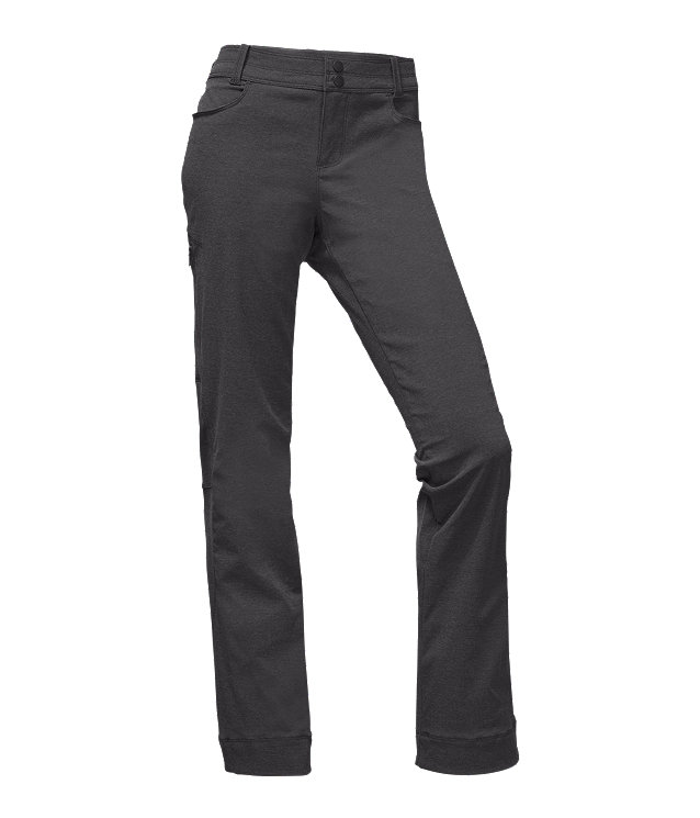 WOMEN'S APHRODITE HD PANTS