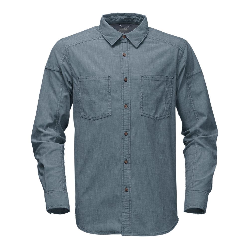 Mens Long Sleeve Montgomery Utility Shirt United States
