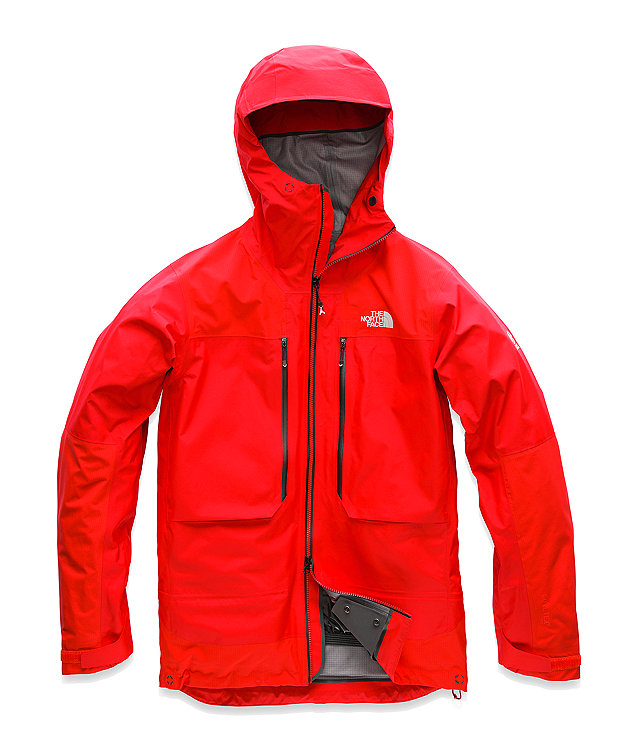 MEN'S SUMMIT L5 GORE-TEX® PRO JACKET