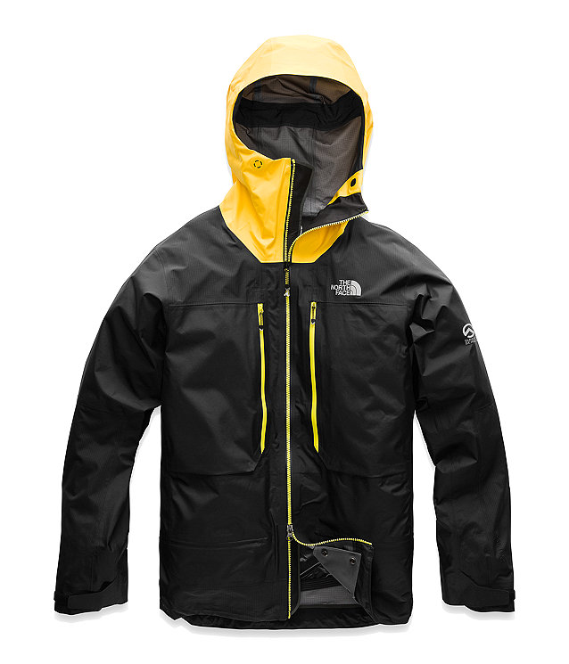 97f3f5478 MEN'S SUMMIT L5 GORE-TEX® PRO JACKET