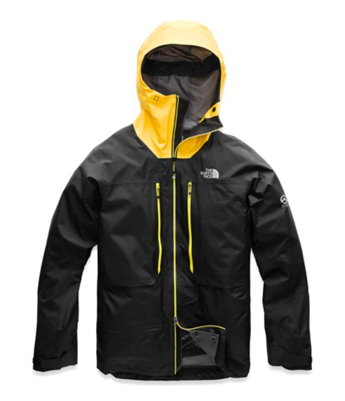 MEN'S SUMMIT L5 GORE-TEX® PRO JACKET-