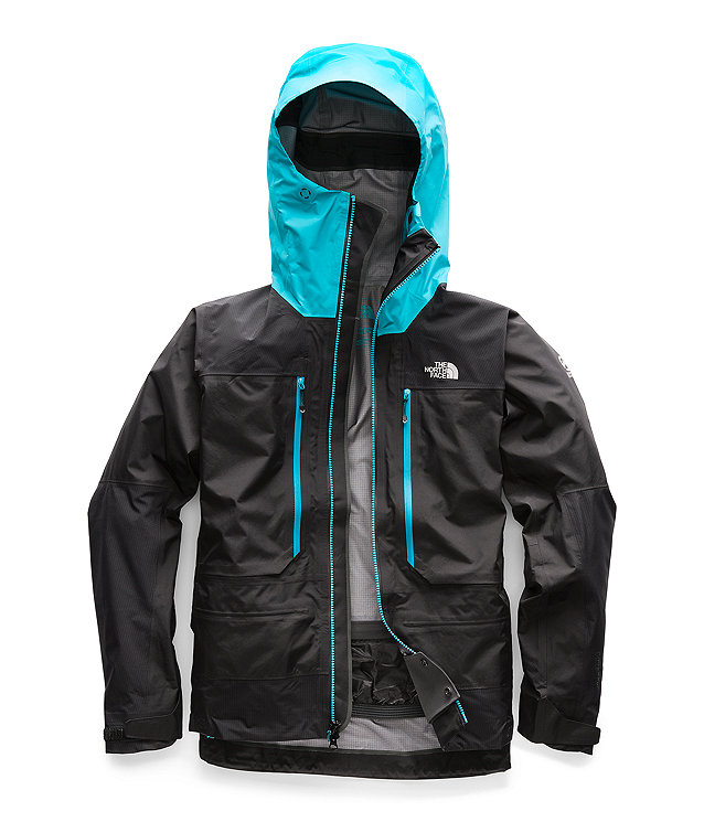WOMEN'S SUMMIT L5 GORE-TEX® PRO JACKET