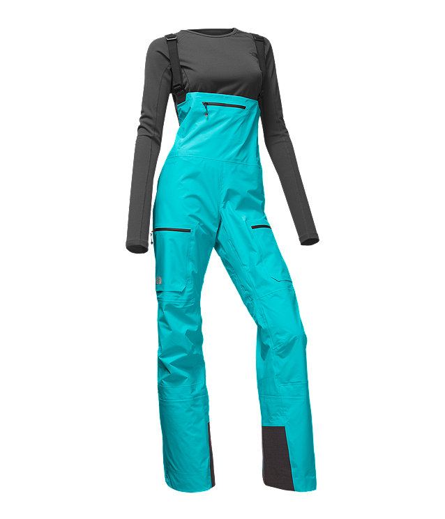 WOMEN'S SUMMIT L5 GORE-TEX® PRO BIB