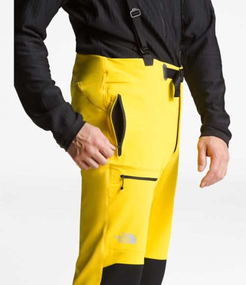 MEN'S SUMMIT L4 SOFTSHELL PANTS-