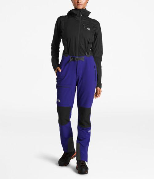 WOMEN'S SUMMIT L4 SOFTSHELL PANTS-