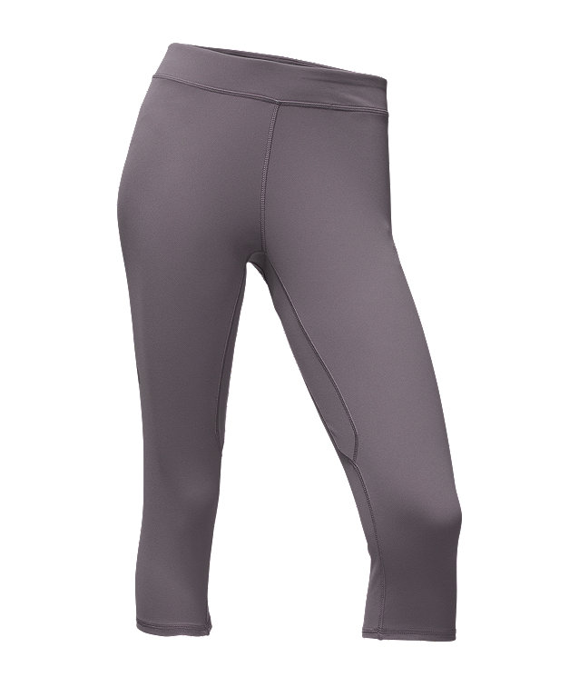 WOMEN'S LIGHT 3/4 TIGHTS