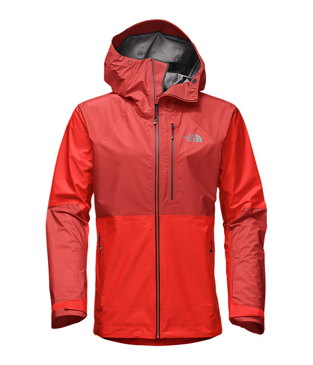 MEN'S SUMMIT L5 FUSEFORM™ GORE-TEX® C-KNIT JACKET