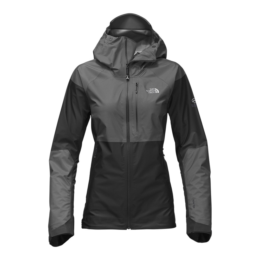 8bdd6cc5812e WOMEN S SUMMIT L5 FUSEFORM™ GORE-TEX® C-KNIT JACKET