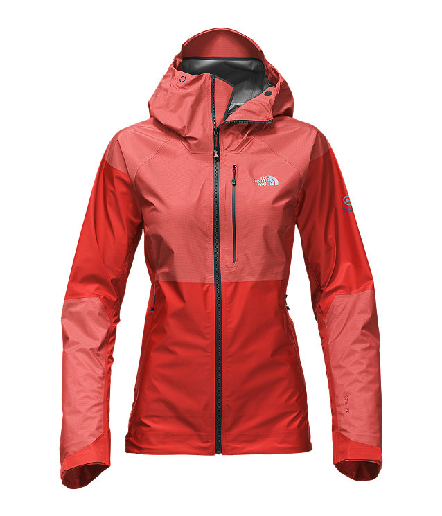 WOMEN'S SUMMIT L5 FUSEFORM™ GORE-TEX® C-KNIT JACKET