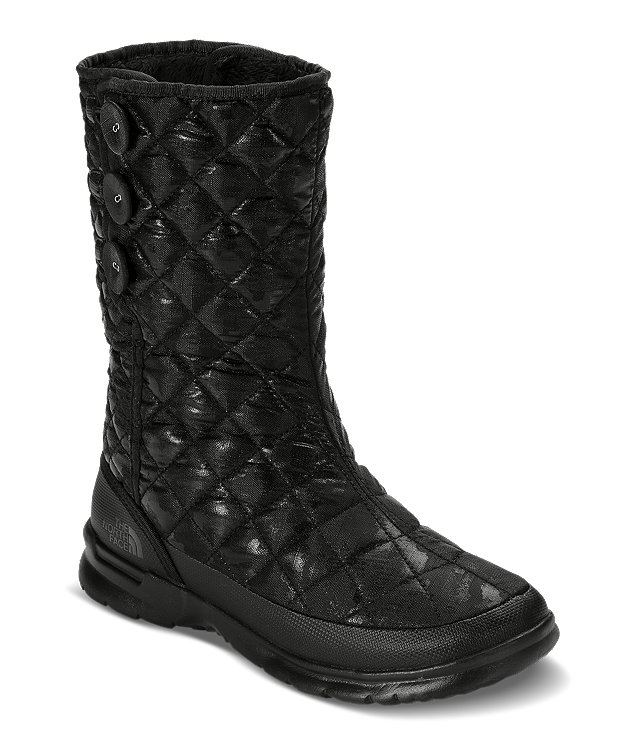 WOMEN'S THERMOBALL™ BUTTON-UP LUXE WINTER BOOTS