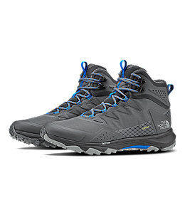 reputable site 79f72 1198e Shop Men's Hiking Boots & Shoes | Free Shipping | The North Face
