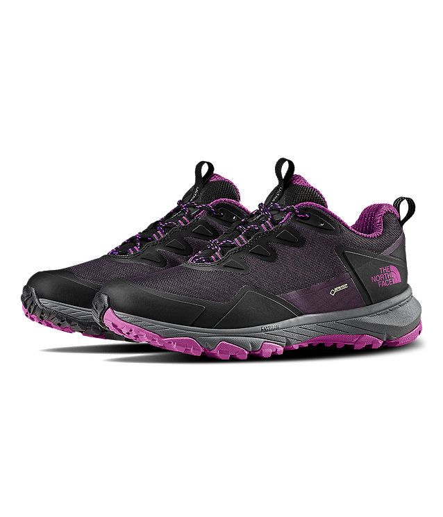 CHAUSSURES ULTRA FASTPACK III MID GTX® POUR FEMMES
