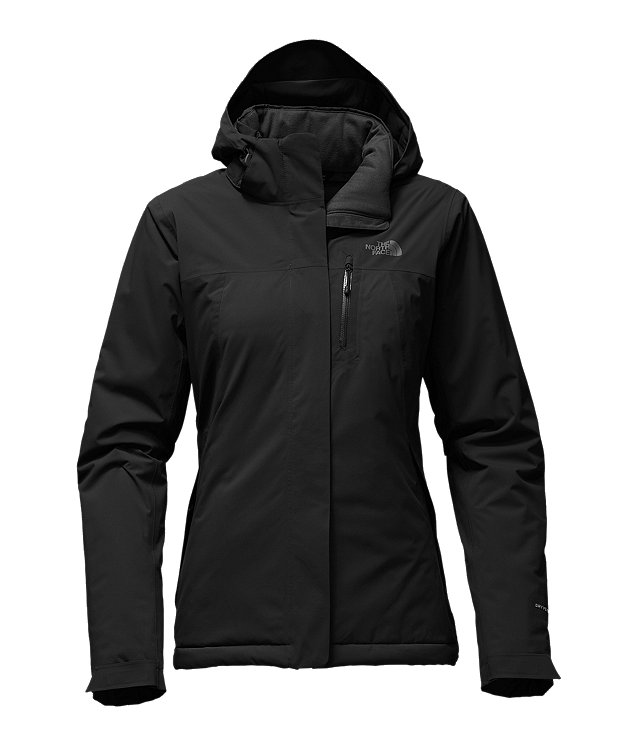 WOMEN'S PLASMA THERMAL 2 INSULATED JACKET