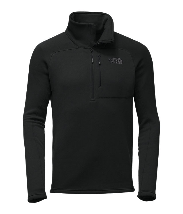 MEN'S FLUX 2 POWER STRETCH® 1/4 ZIP