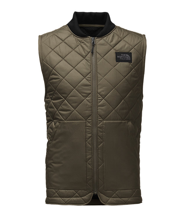 MEN'S CUCHILLO INSULATED VEST