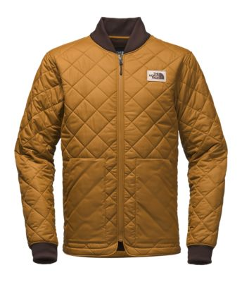 cbb948362ebc MEN S CUCHILLO INSULATED JACKET