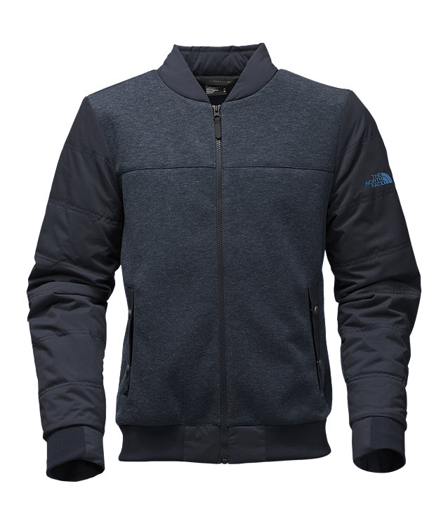 MEN'S FAR NORTHERN HYBRID BOMBER