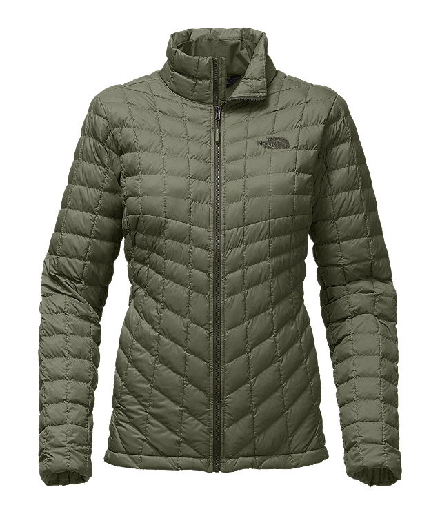 WOMEN'S THERMOBALL™ FULL ZIP