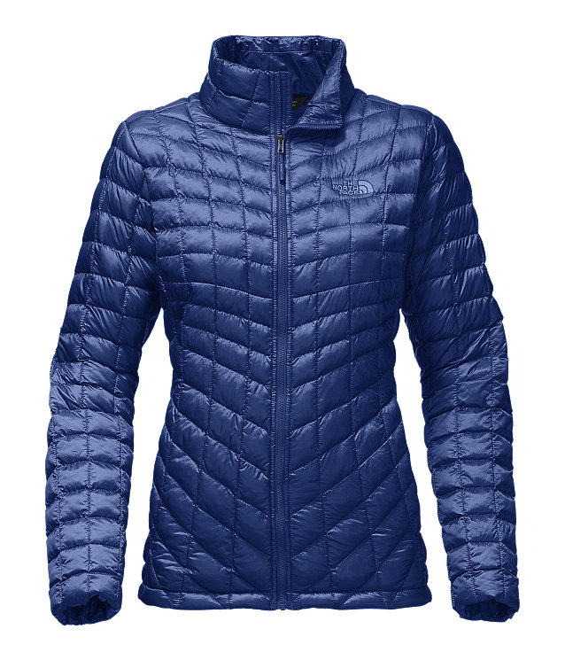 VESTE THERMOBALL™ POUR FEMMES
