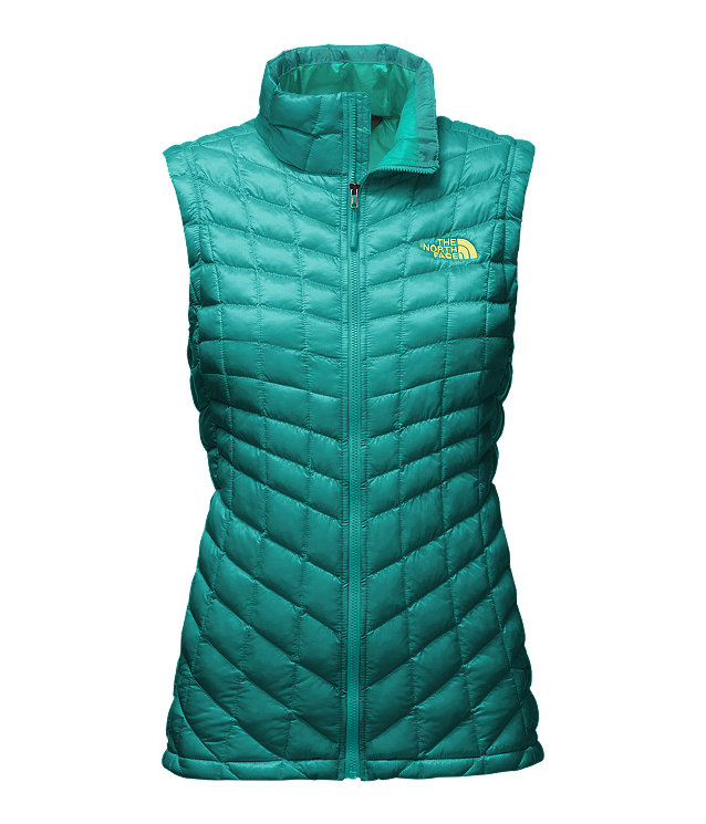 WOMEN'S THERMOBALL™ VEST