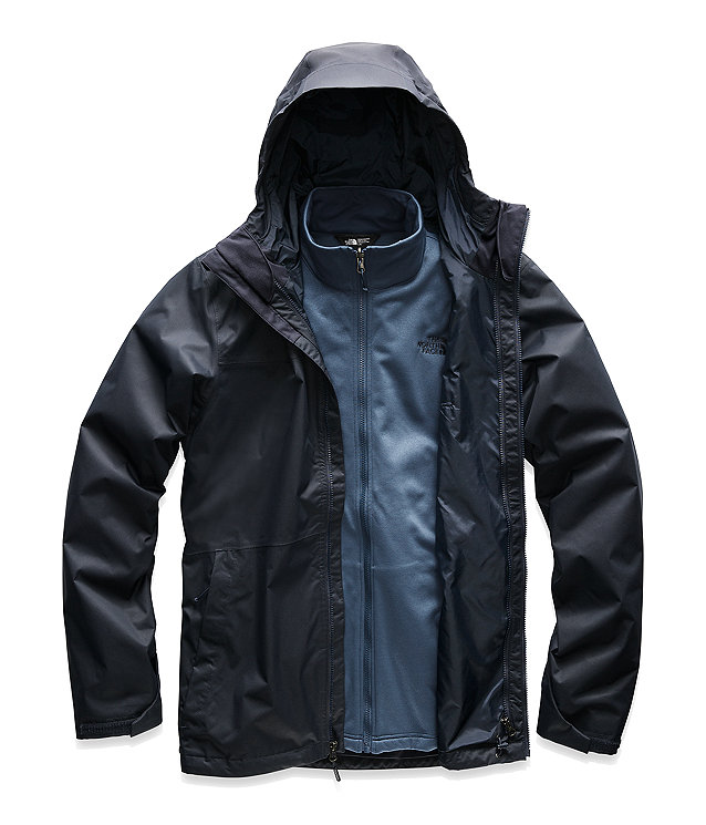 MEN'S ARROWOOD TRICLIMATE® JACKET - TALL