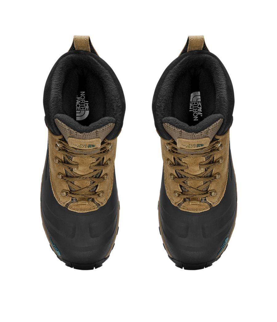 MEN'S CHILKAT III WINTER BOOTS-