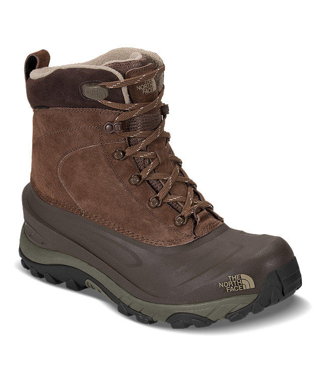 MEN'S CHILKAT III WINTER BOOTS