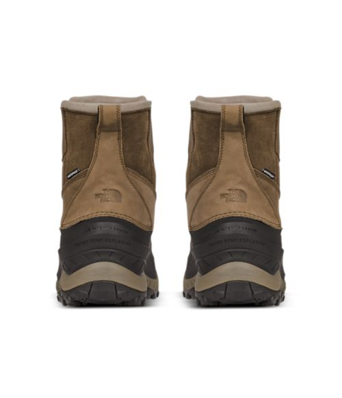 MEN'S CHILKAT III PULL-ON WINTER BOOTS-