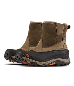 dac9e76b3 MEN'S CHILKAT III PULL-ON WINTER BOOTS