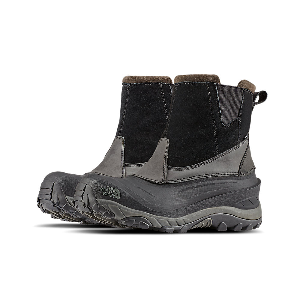 Men S Chilkat Iii Pull On Winter Boots The North Face Canada