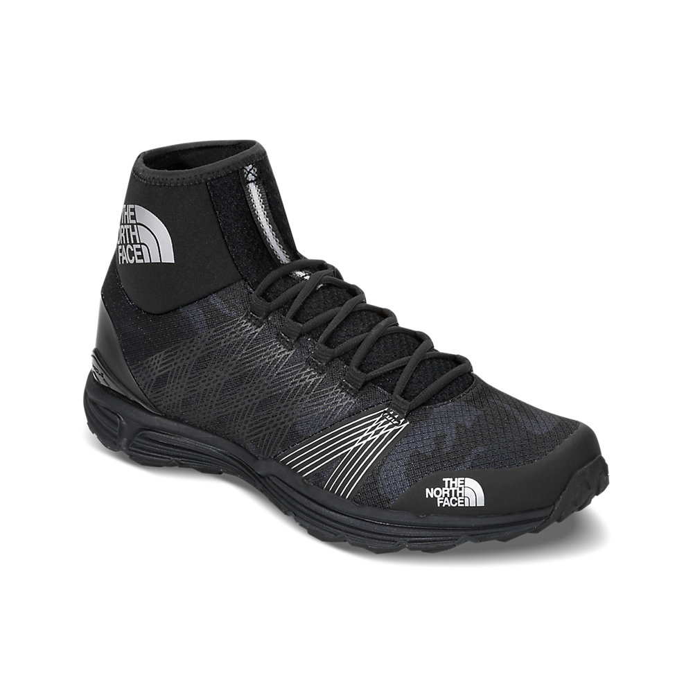 La Face Nord W Litewave Ampère High-tops Et Chaussures De Sport NcExYrfb