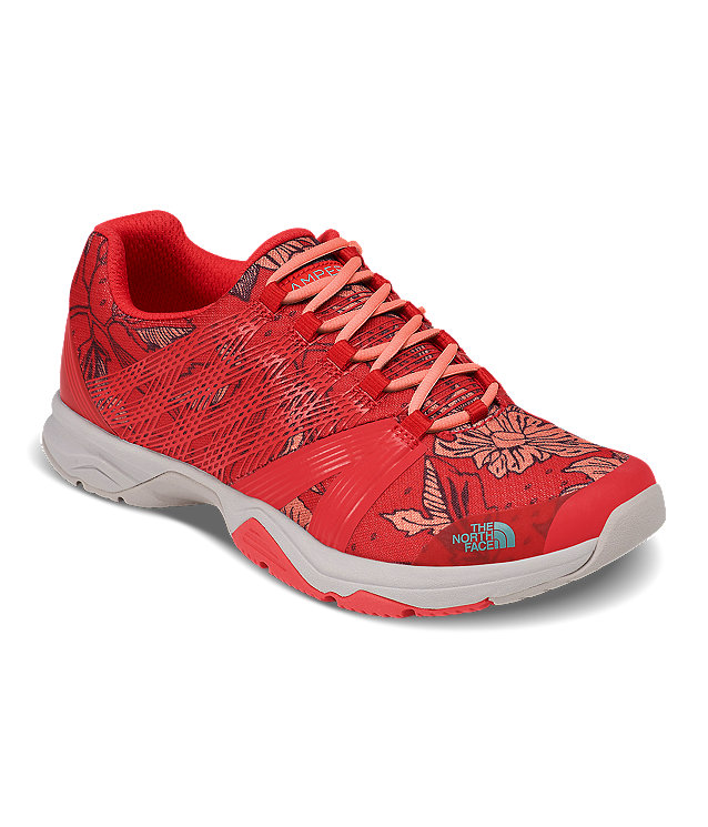 CHAUSSURES LITEWAVE AMPERE II PRINT POUR FEMMES