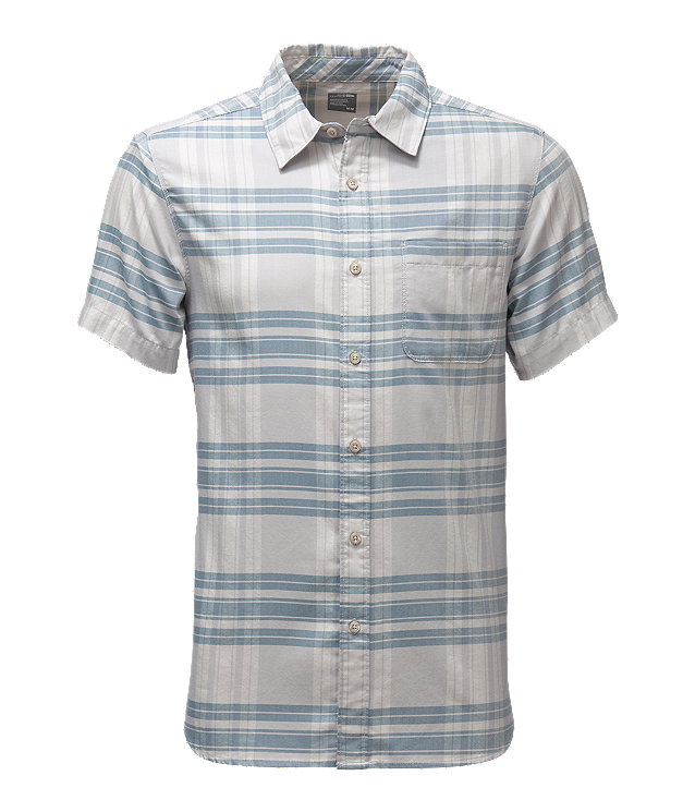 MEN'S SHORT-SLEEVE SYKES SHIRT