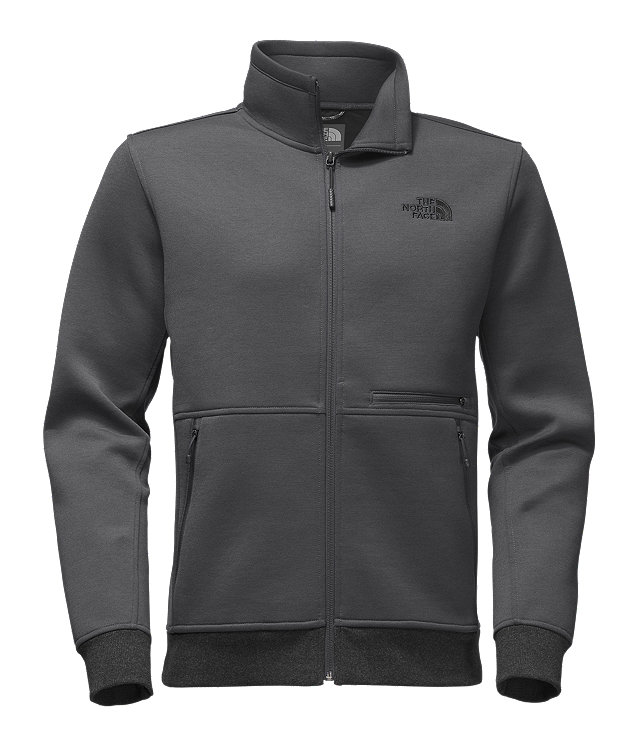 MEN'S THERMAL 3D JACKET