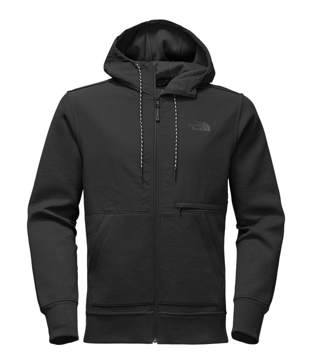 MEN'S BLOCKED THERMAL 3D JACKET