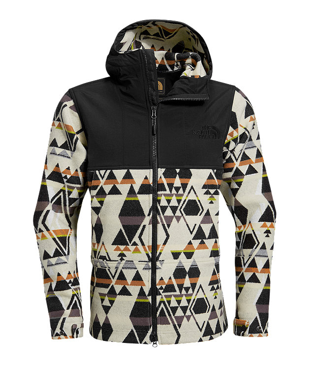 PENDLETON® MOUNTAIN JACKET