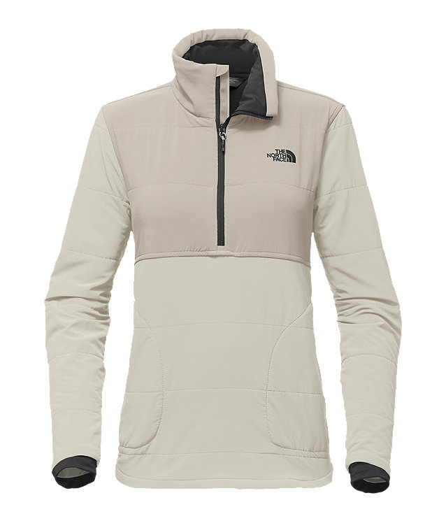 WOMEN'S MOUNTAIN SWEATSHIRT HALF ZIP