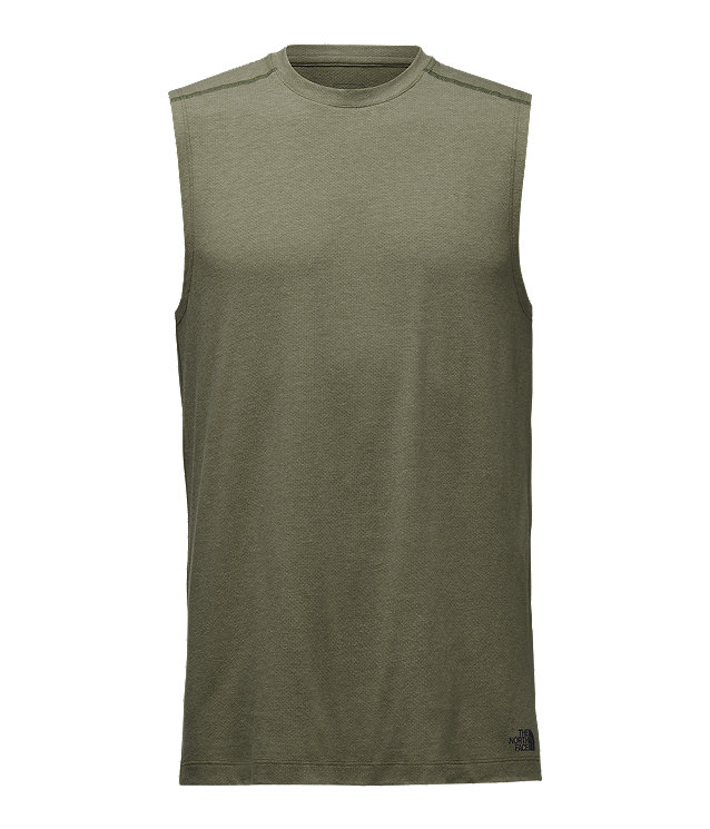 MEN'S DAY THREE TANK