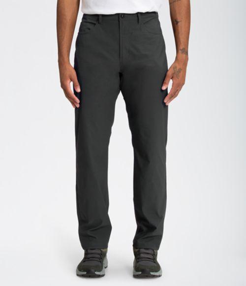 Men's Sprag 5-Pocket Pants | Free Shipping | The North Face