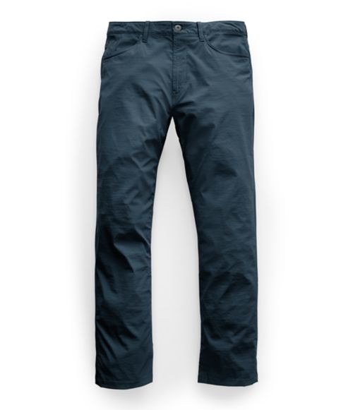 MEN'S SPRAG 5-POCKET PANTS-