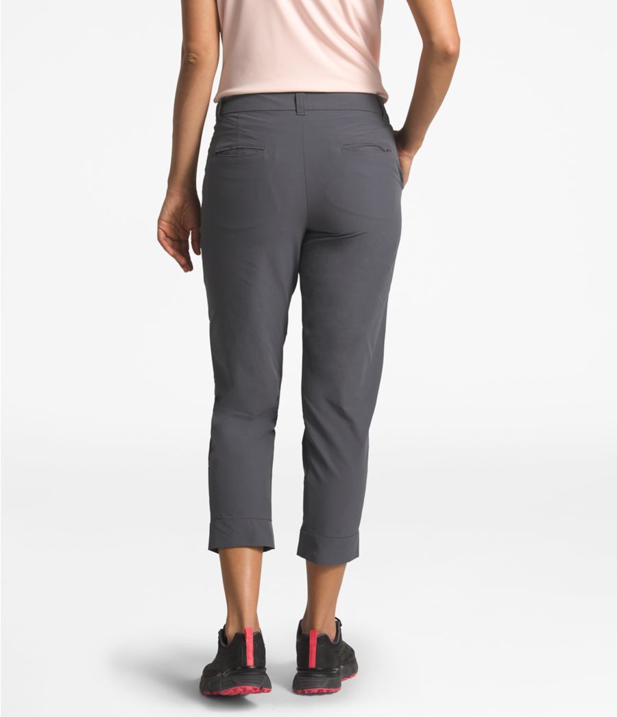Women's Inlux Cropped Pants-