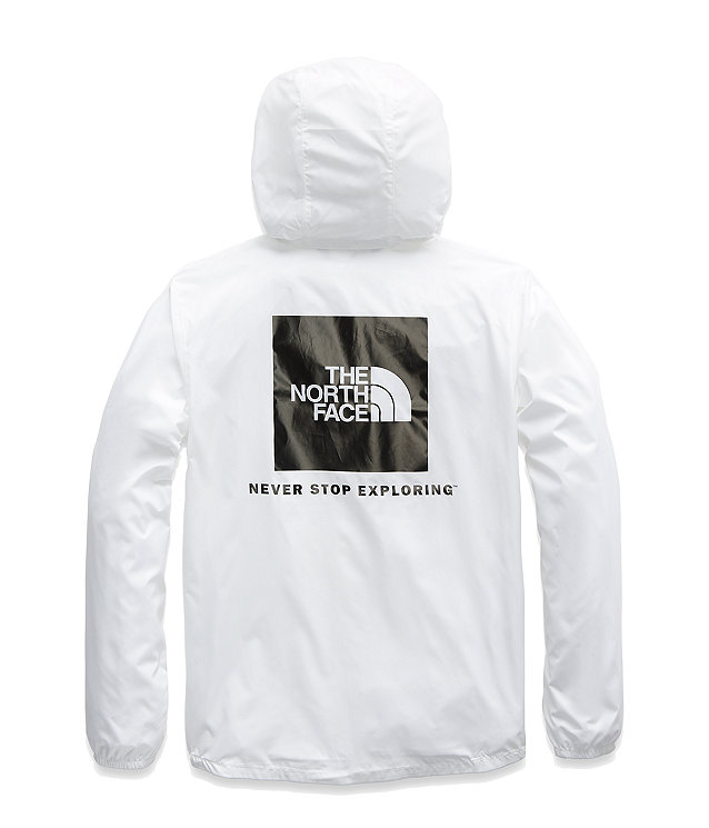 YOUTH FLURRY WIND HOODIE