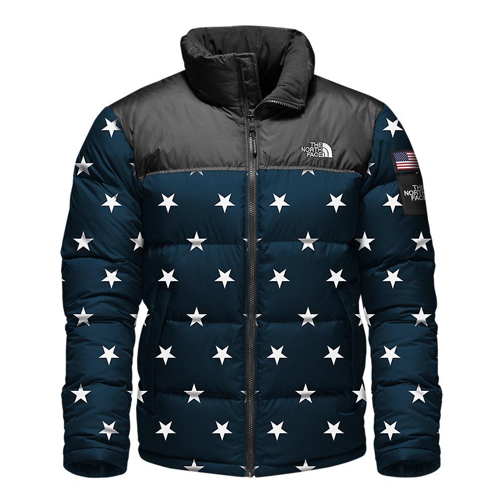 0b381939b700 Men S Ic Nuptse Jacket Canada. Ic Coach Jackethighrise Grey. End The North  Face International Capsule Pack Now