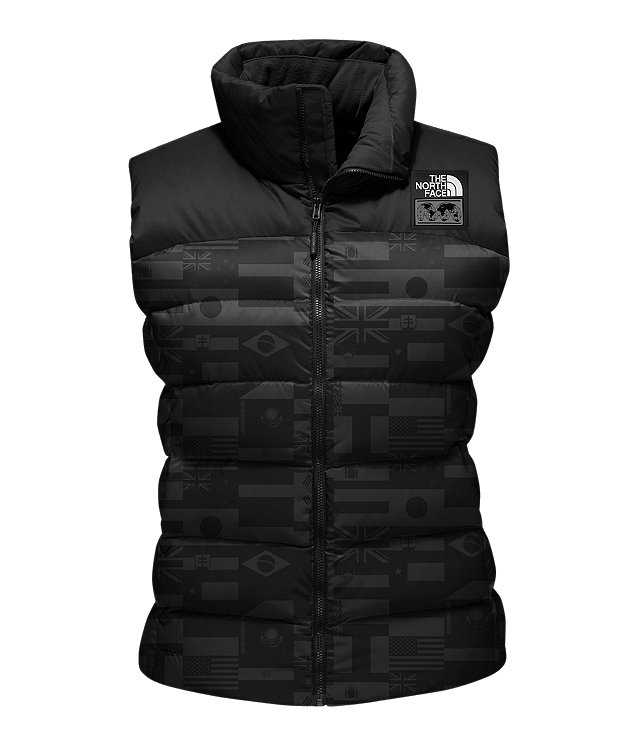 e387ac0bb WOMEN'S IC NUPTSE VEST