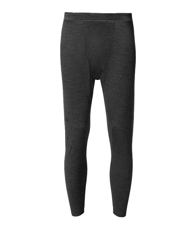 MEN'S WOOL BASELAYER TIGHTS