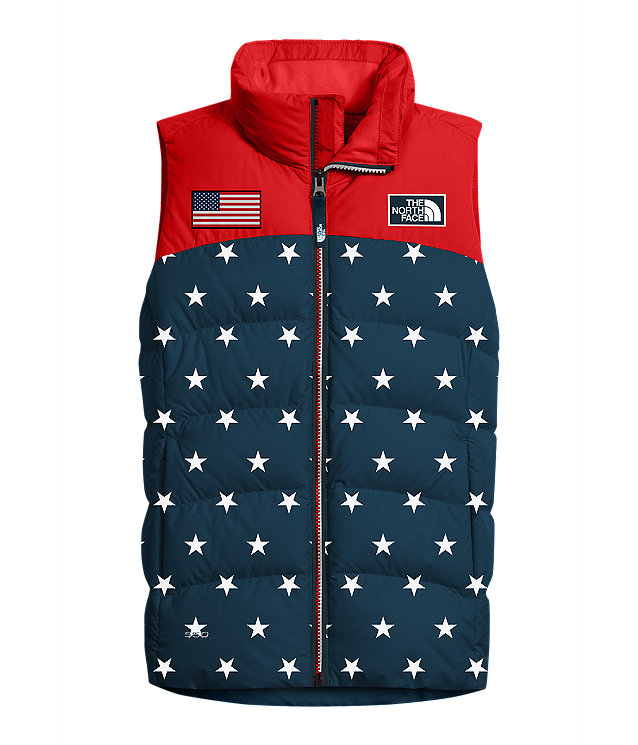 0d93d1159 GIRLS' IC NUPTSE VEST