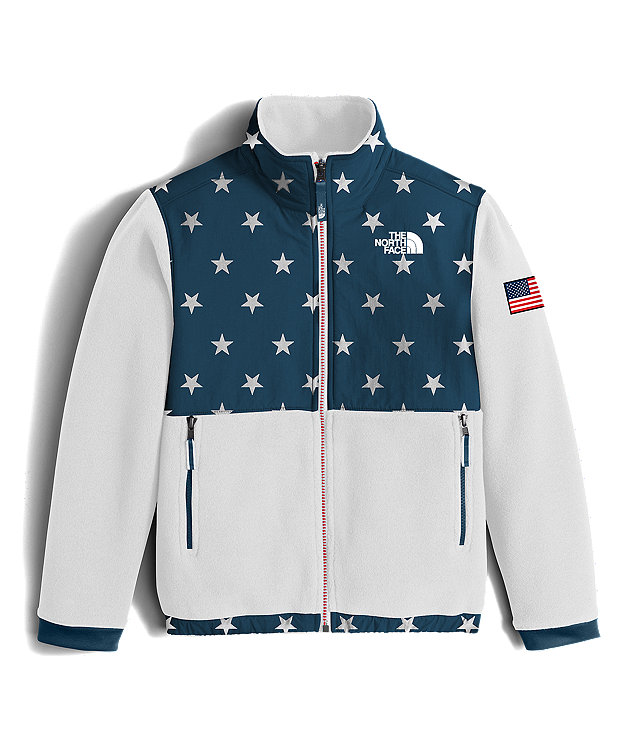 GIRLS' IC DENALI JACKET