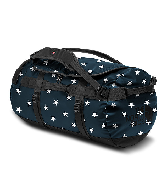 IC BASE CAMP DUFFEL-MEDIUM