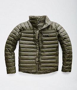 112b37d7e5bc Shop Men s Insulated Goose Down Jackets